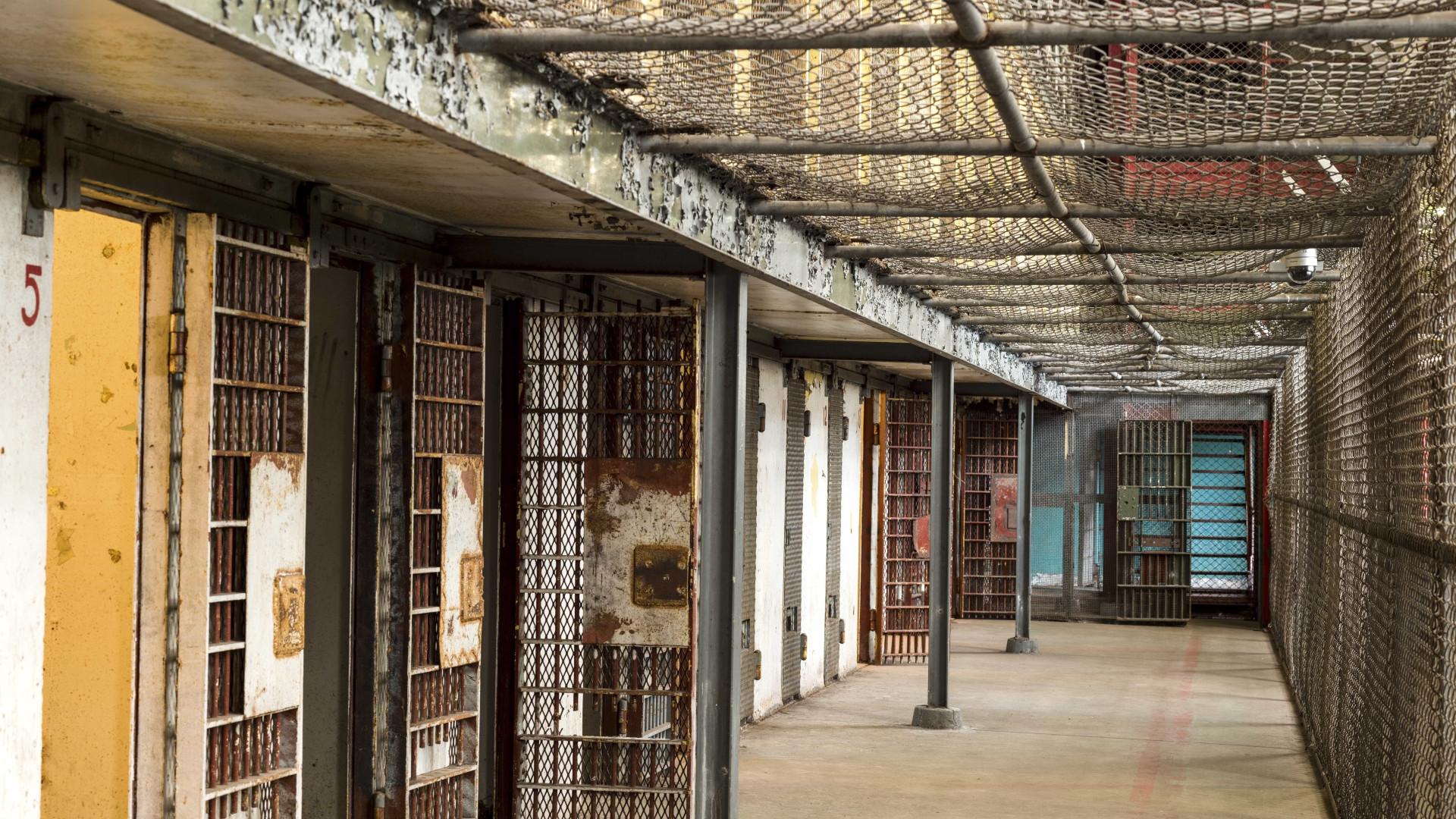 Preso é morto em cela 1 hora após dar entrada no presídio