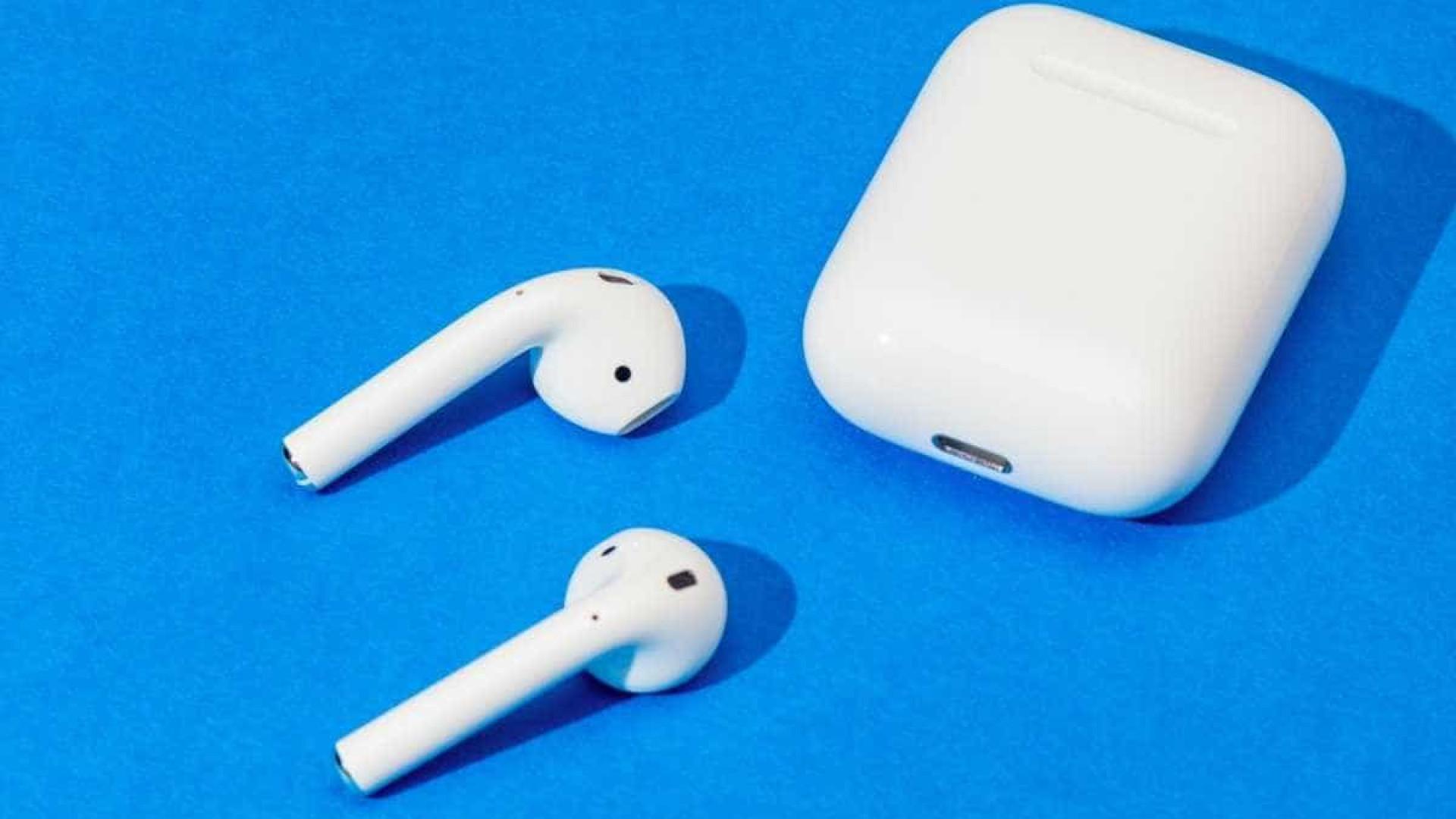 Apple confiante no crescimento do sucesso dos AirPos