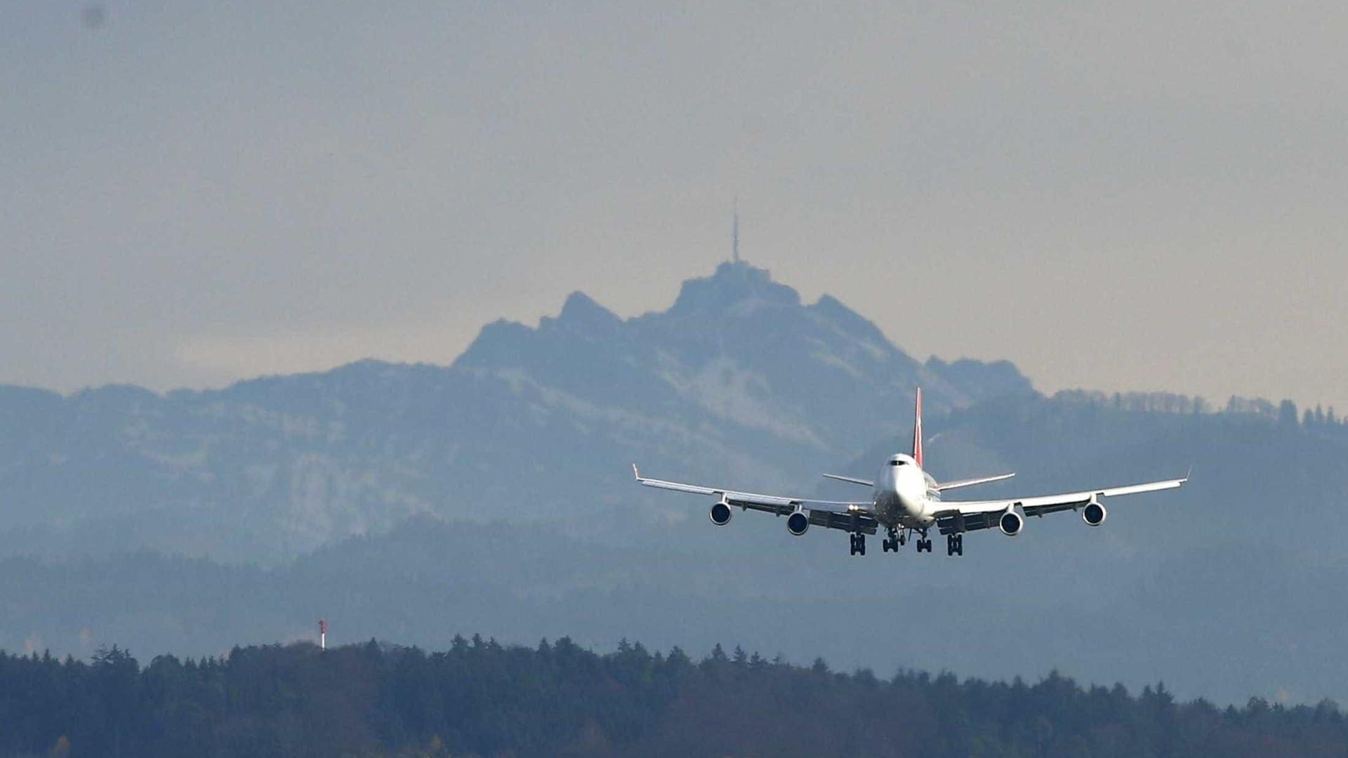Americana ExpressJet Airlines anuncia compra de 36 aviões Embraer