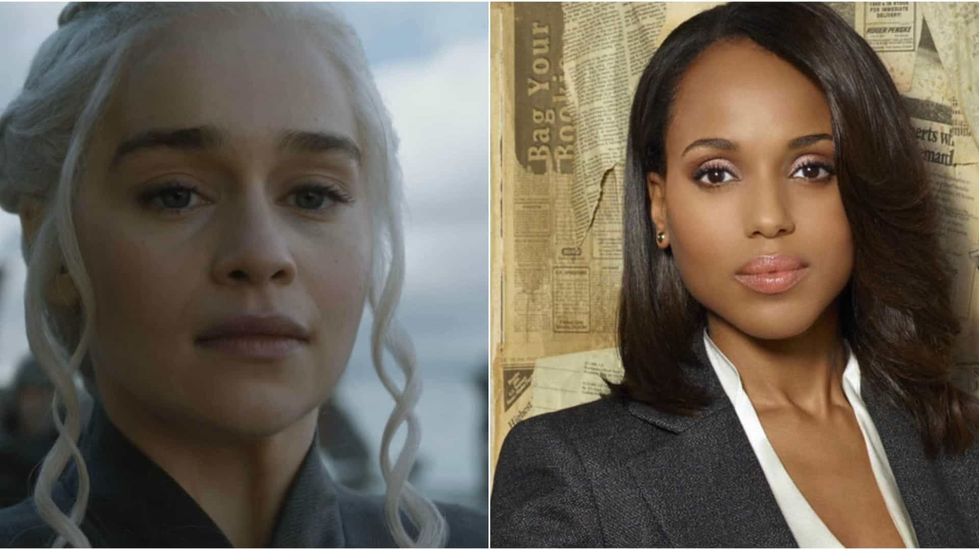 As 25 mais poderosas personagens femininas da TV