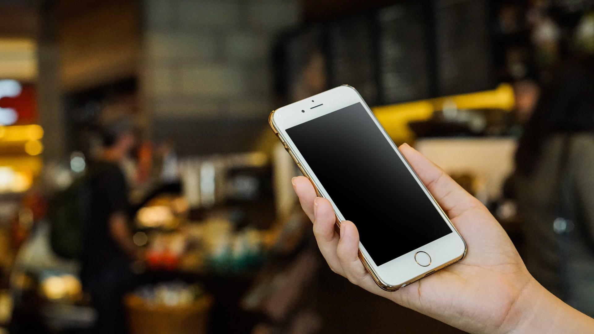 Sacudir o iPhone desfaz enganos em textos; aprenda