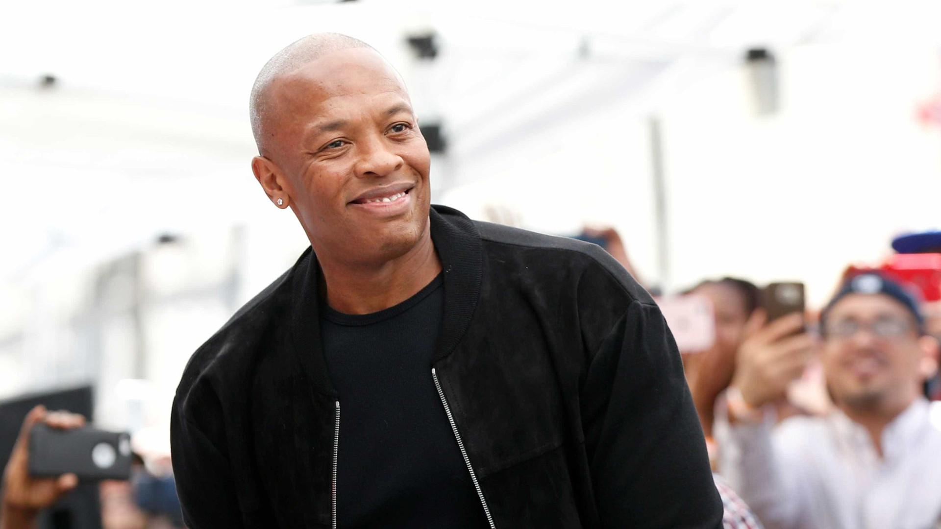 Dr. Dre é criticado por pagar US$ 70 mi à universidade que filha entrou