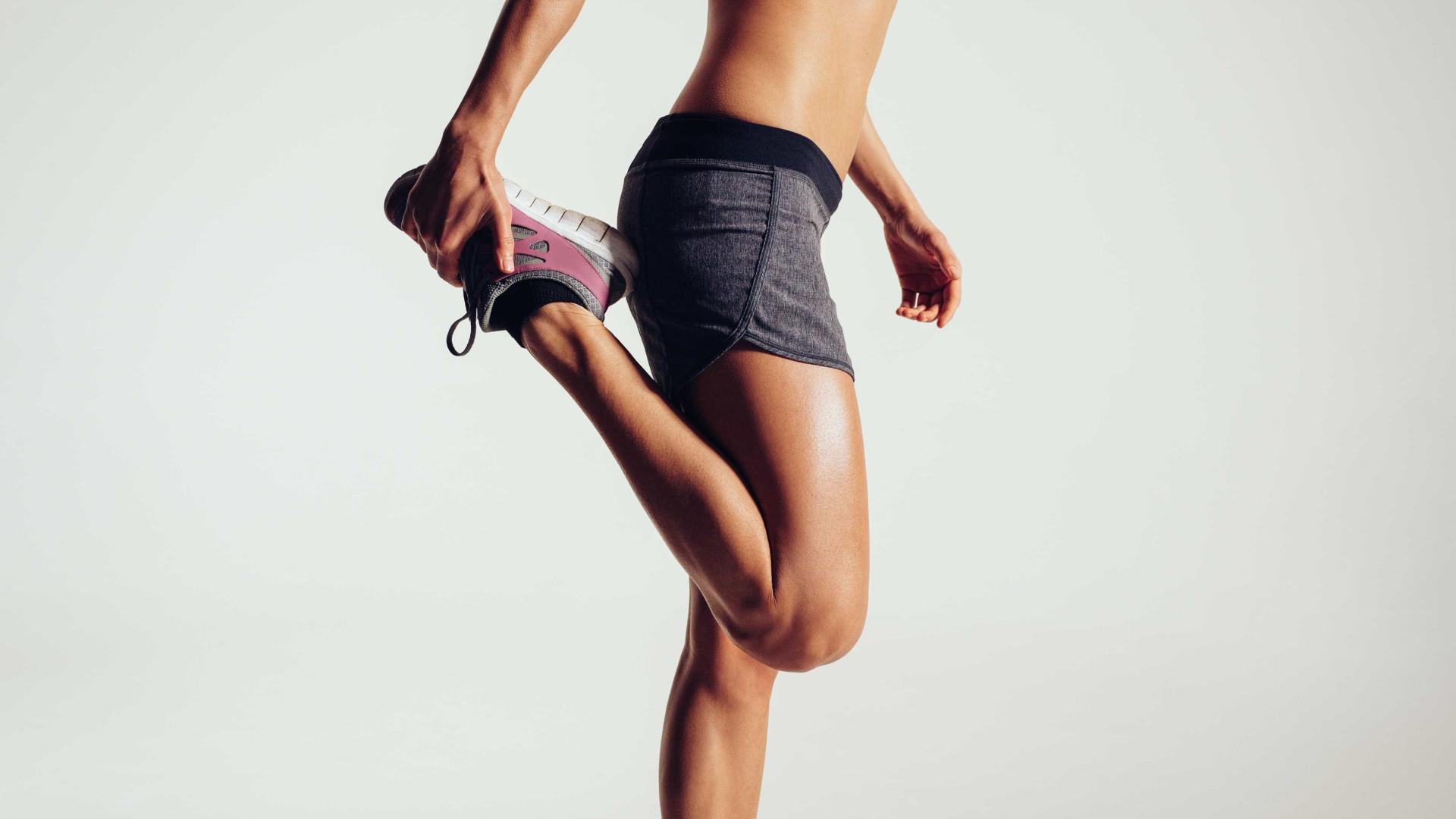 Estes hábitos de treino não são tão bons como pensamos