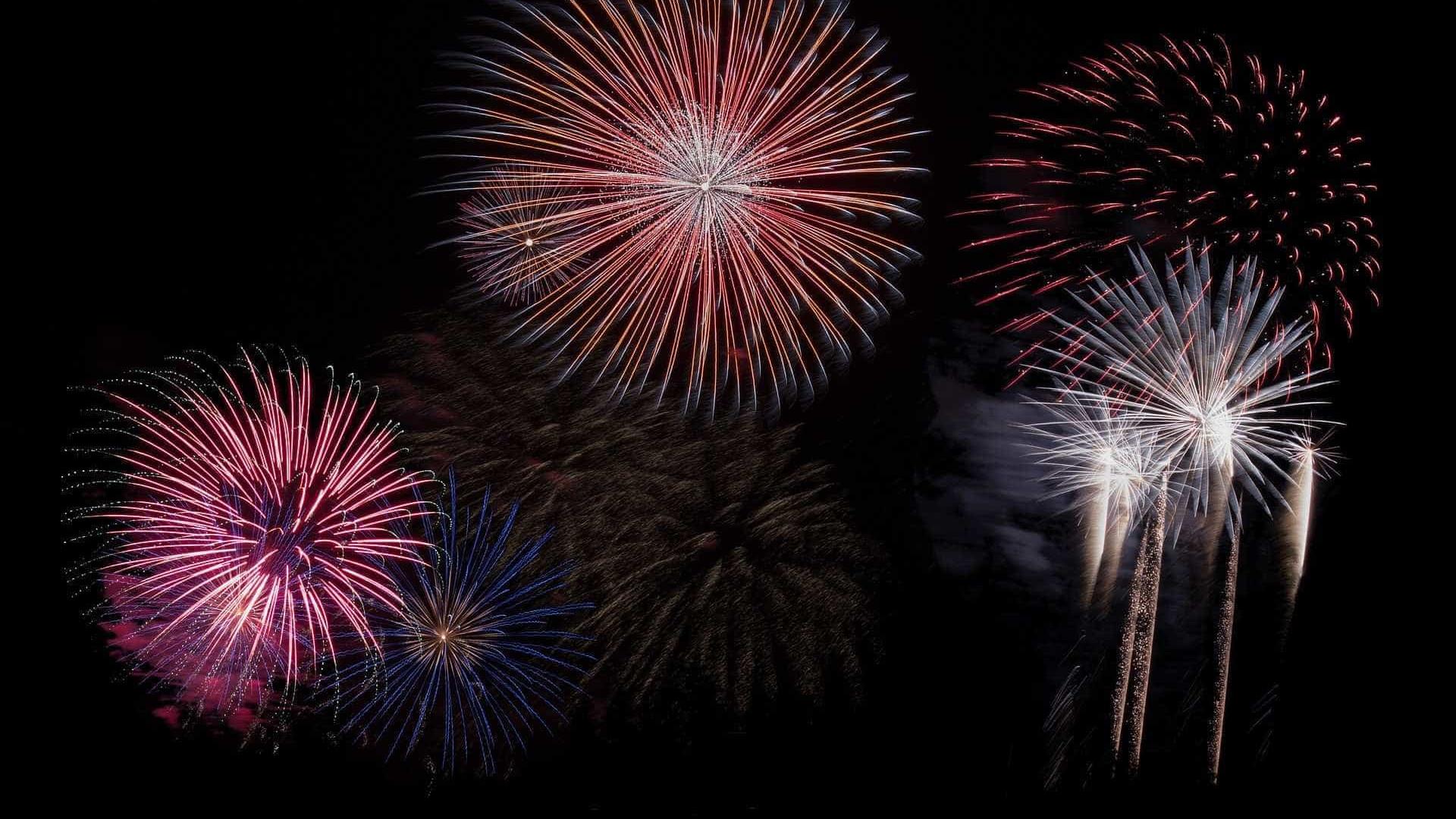 Ano Novo já chegou à Nova Zelândia, Austrália e ao Reino de Tonga