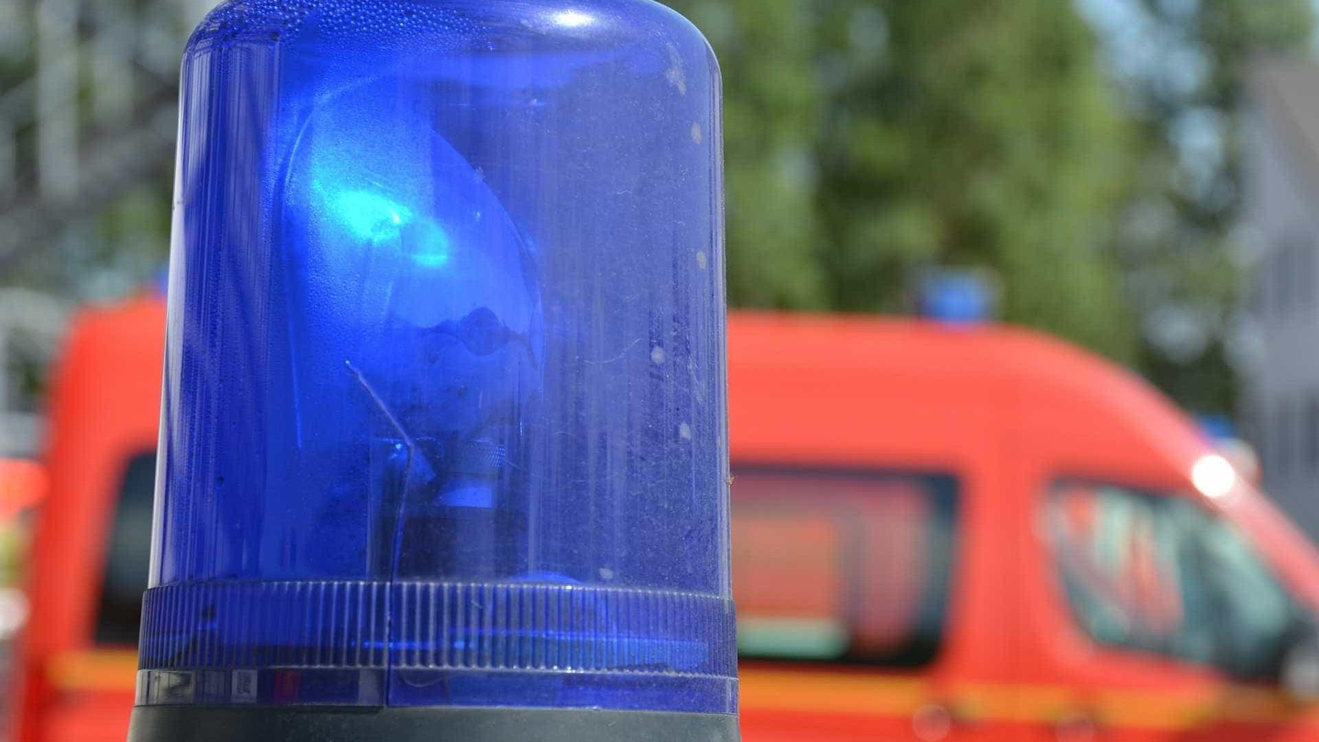 Mãe e três filhos morrem em acidente com caminhão em rodovia