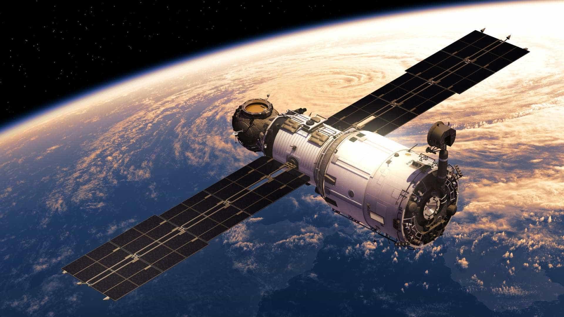 Contato com o 1º satélite angolano lançado pela Rússia é perdido