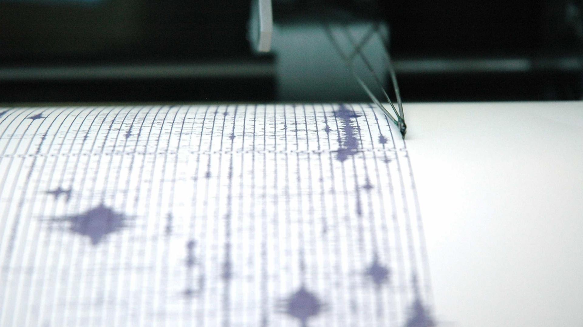 Terremoto de magnitude 6 na escala de Richter atinge o sul do México