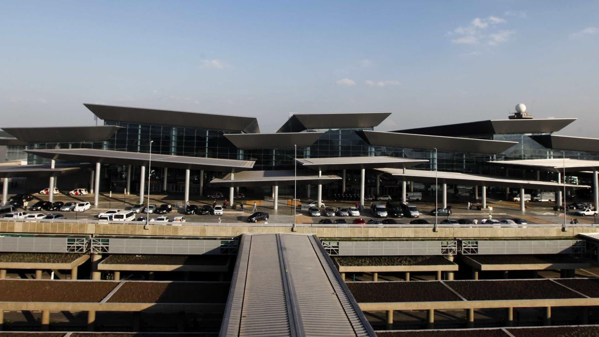 Fatia da Infraero em três aeroportos será vendida