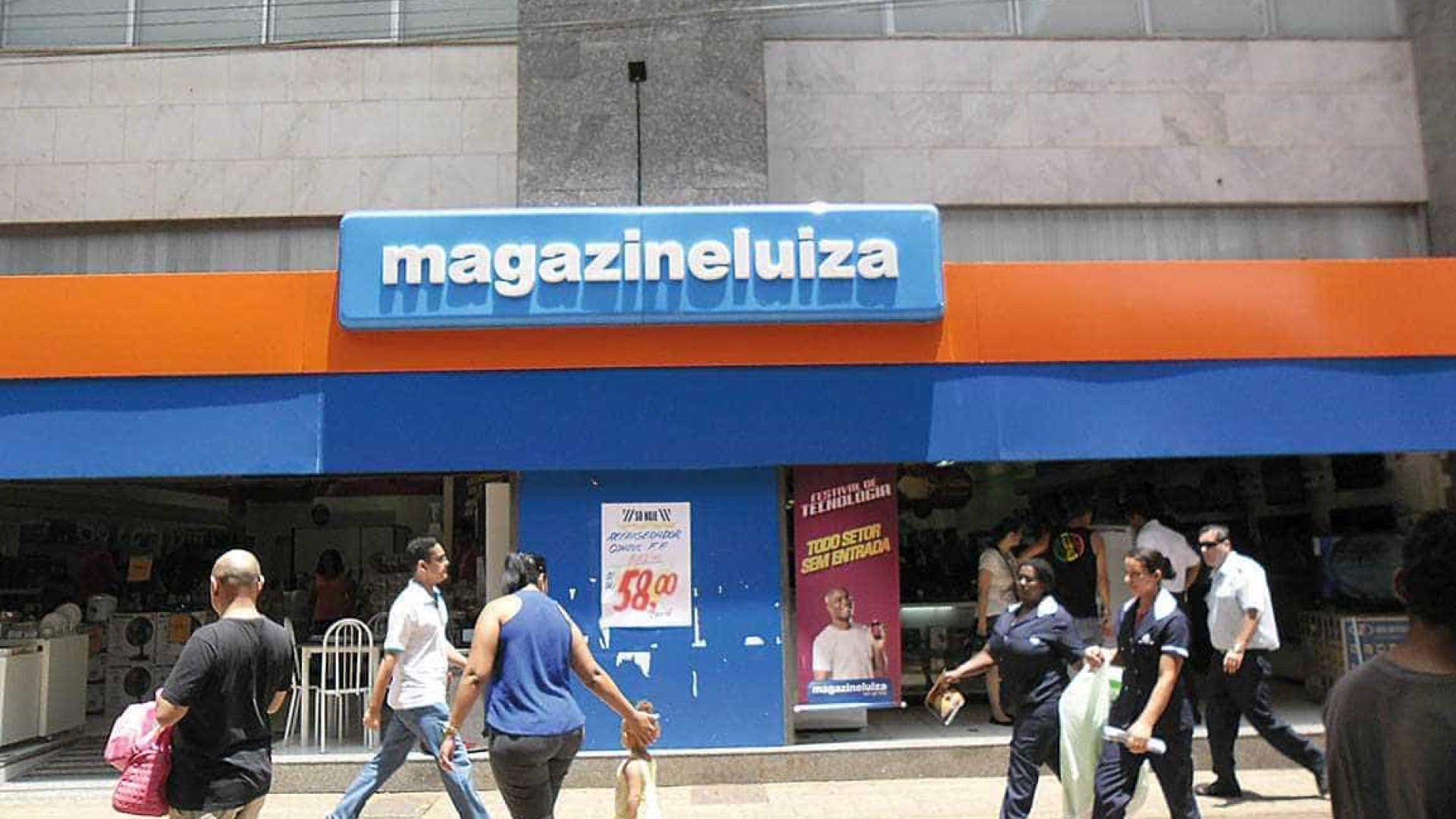 Magazine Luiza é notificada sobre reclamações por cupons de descontos