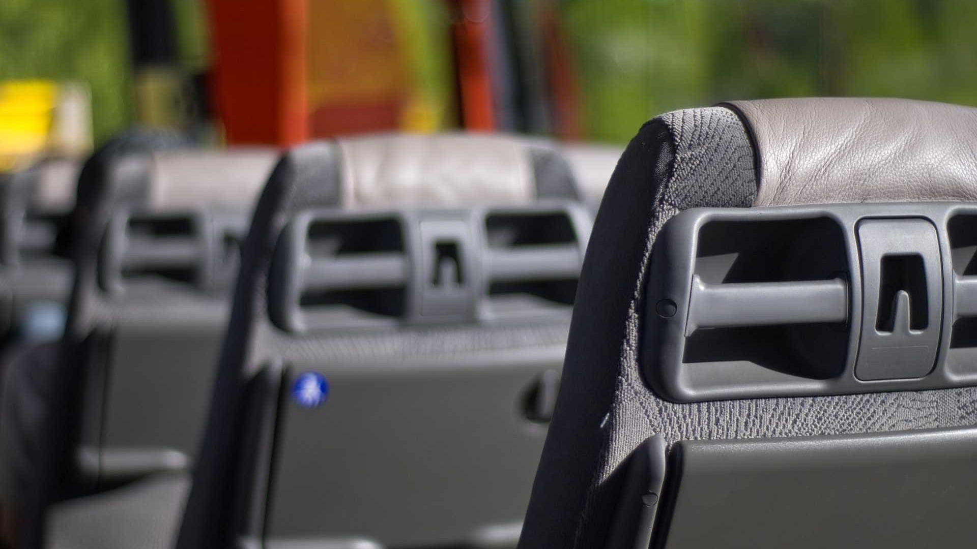 Homem é preso em BH após motorista de ônibus acionar 'botão do assédio'