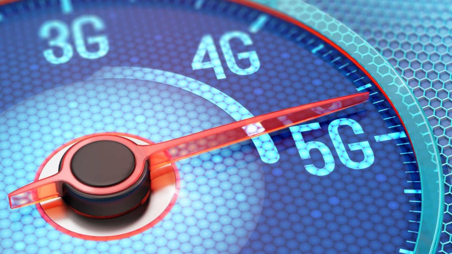 China já está a trabalhar no desenvolvimento de redes 6G