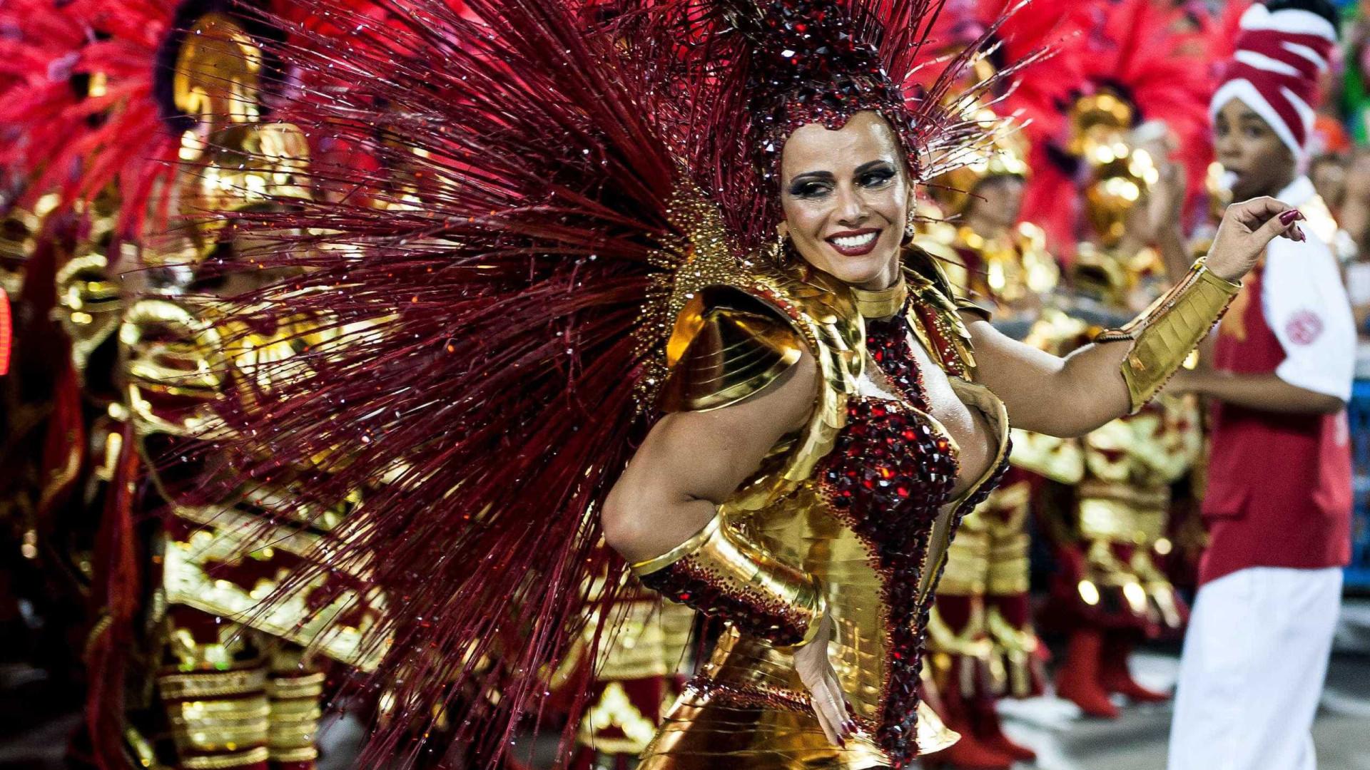 Carnaval: veja onde estão as melhores festas no Brasil!