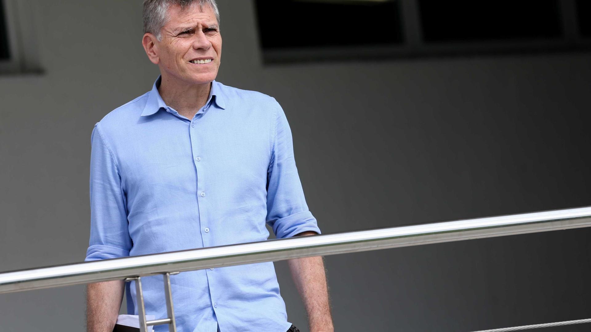 Athletico-PR anuncia retorno de Paulo Autuori como diretor técnico