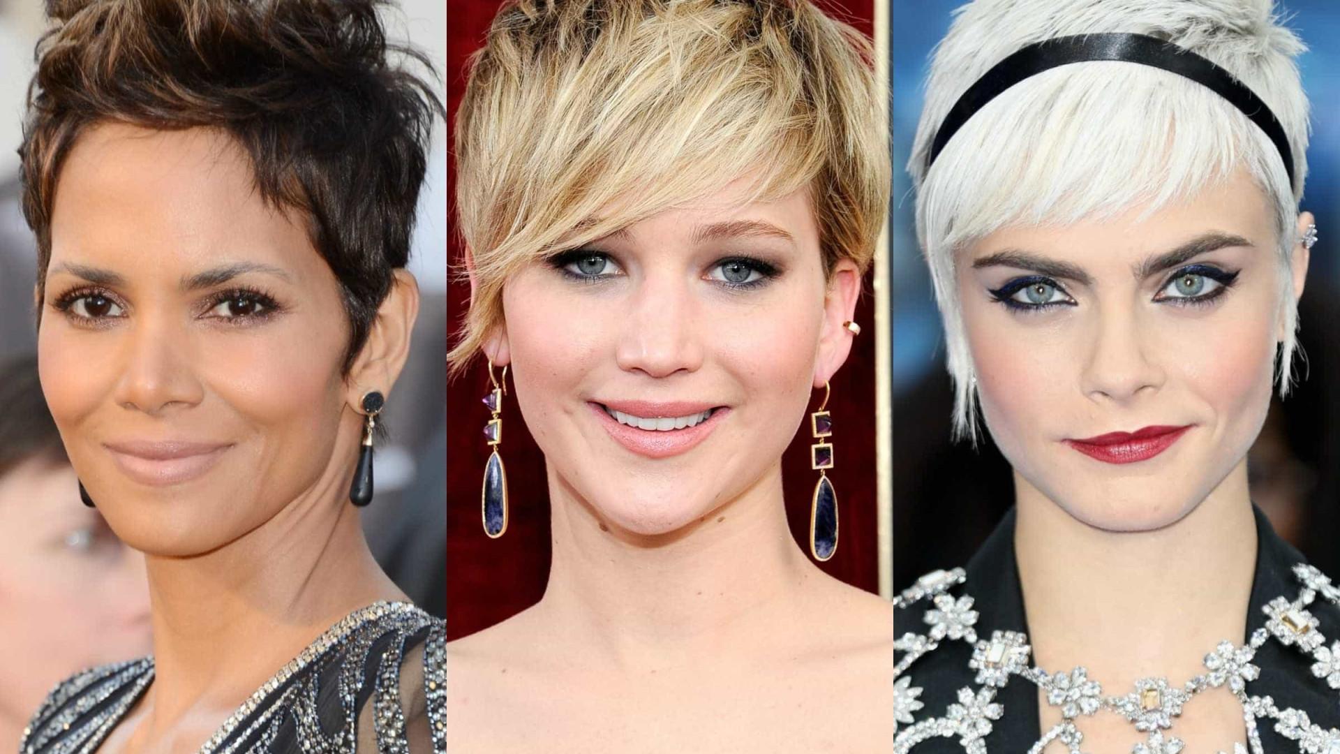 'Short hair, don't care': o retorno do cabelo curto prático