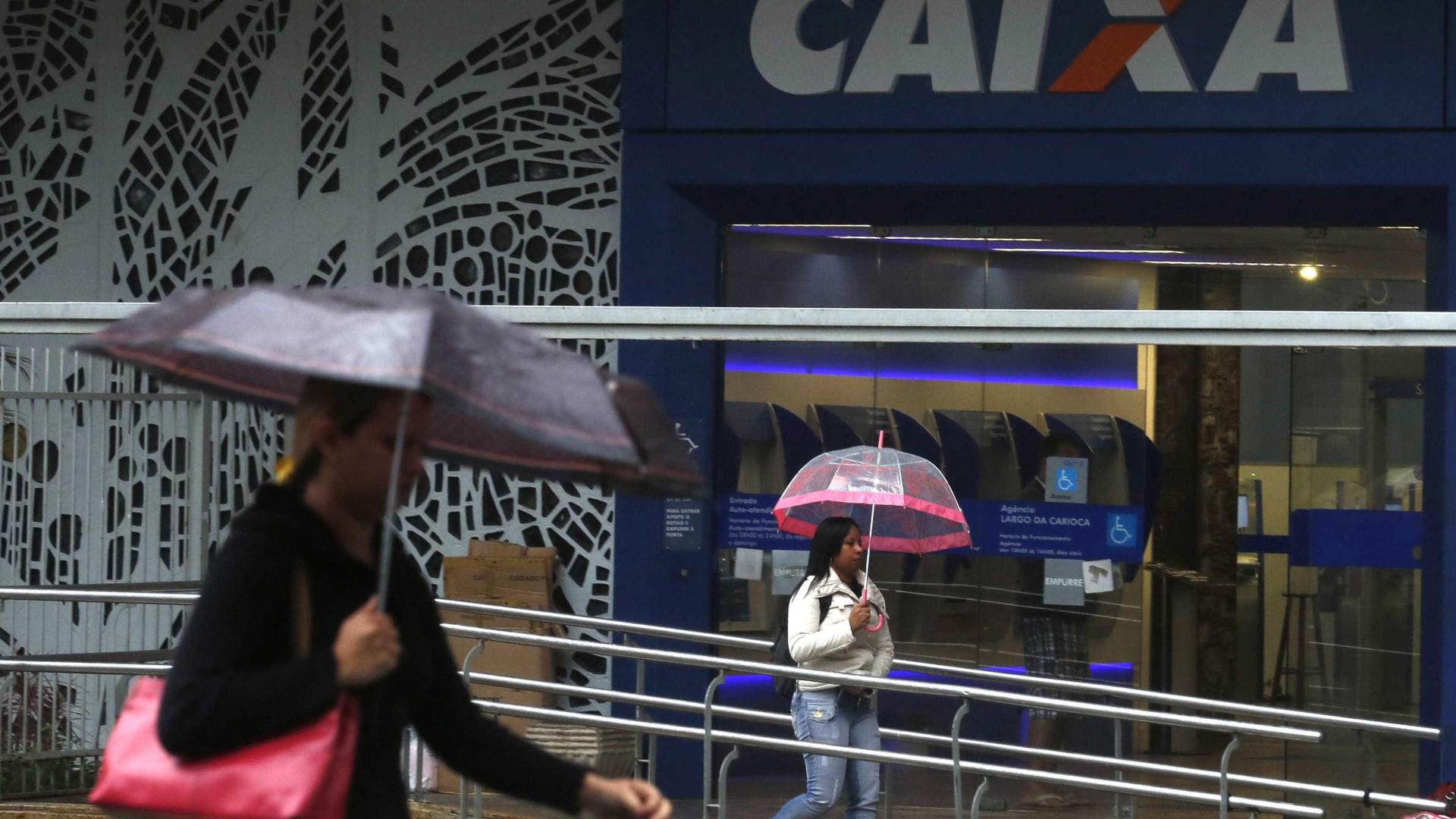 Caixa já renegociou dívida de 125 mil clientes após lançar campanha