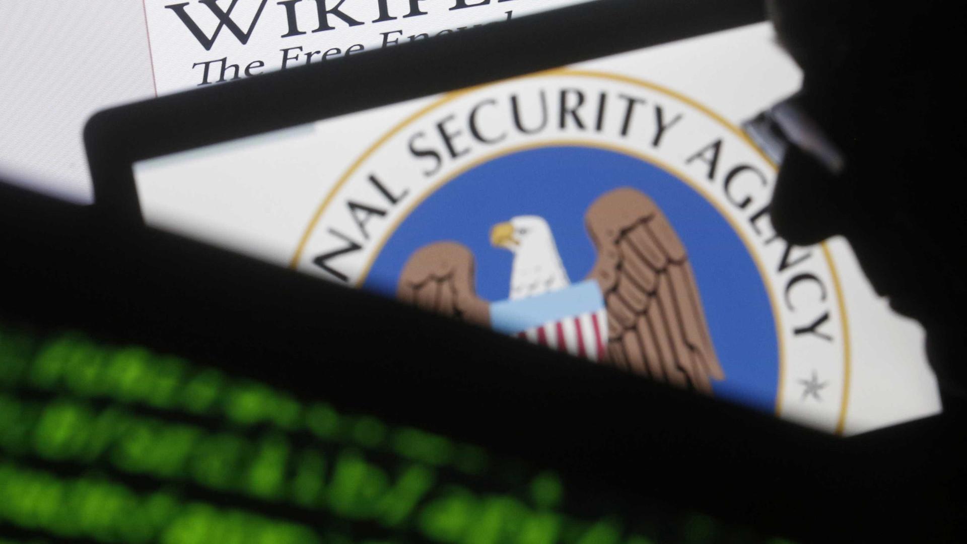 NSA deleta dados sobre 7 anos de grampos na internet
