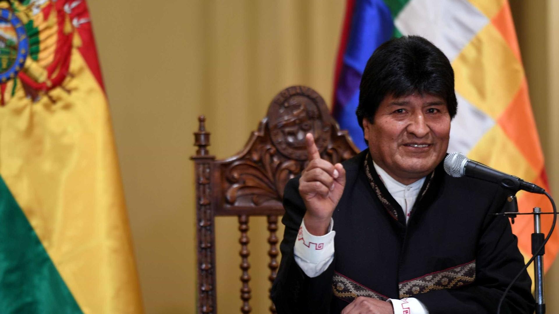 Após relatos de violência, ONU pede que bolivianos tenham moderação