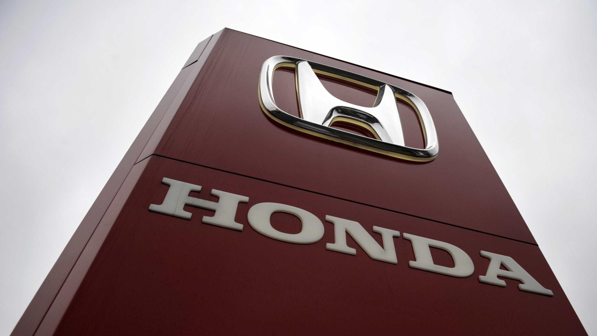 Honda investirá R$ 500 milhões em Manaus