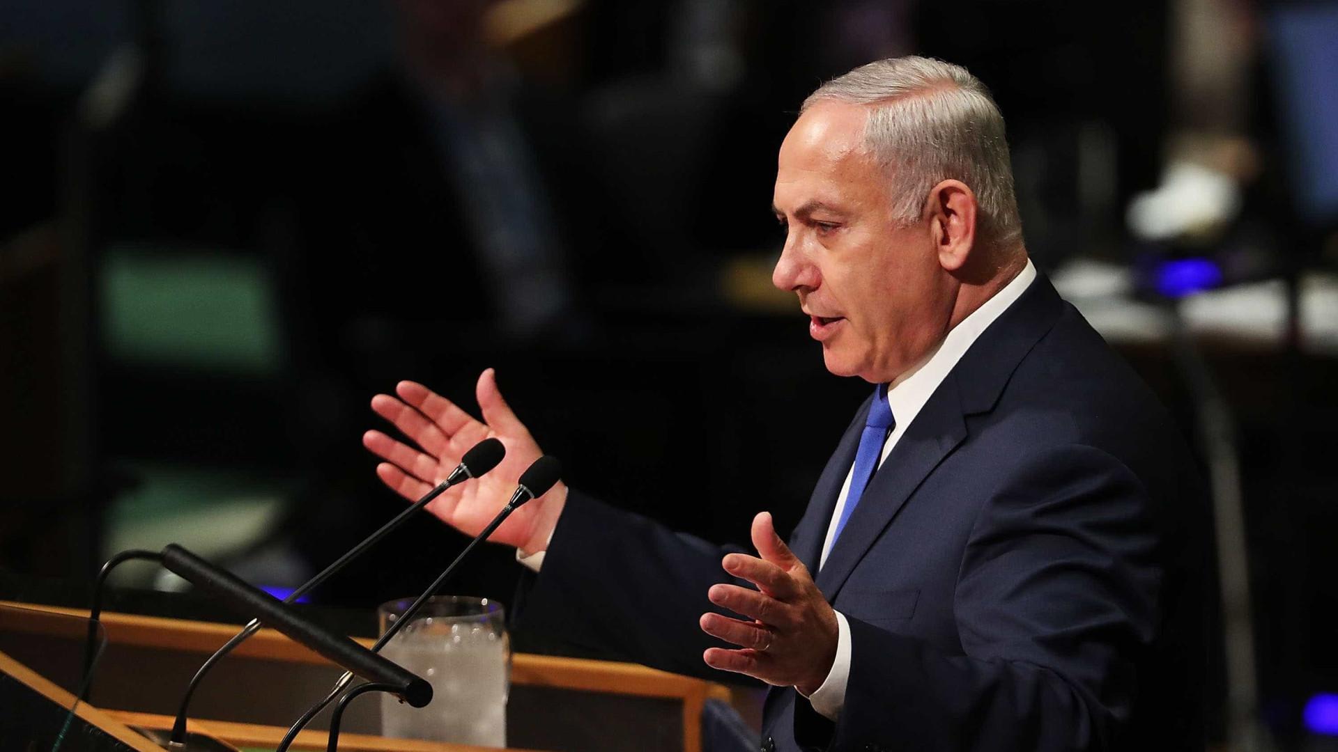 Projeto de anexação da Cisjordânia eleva tensões em Israel