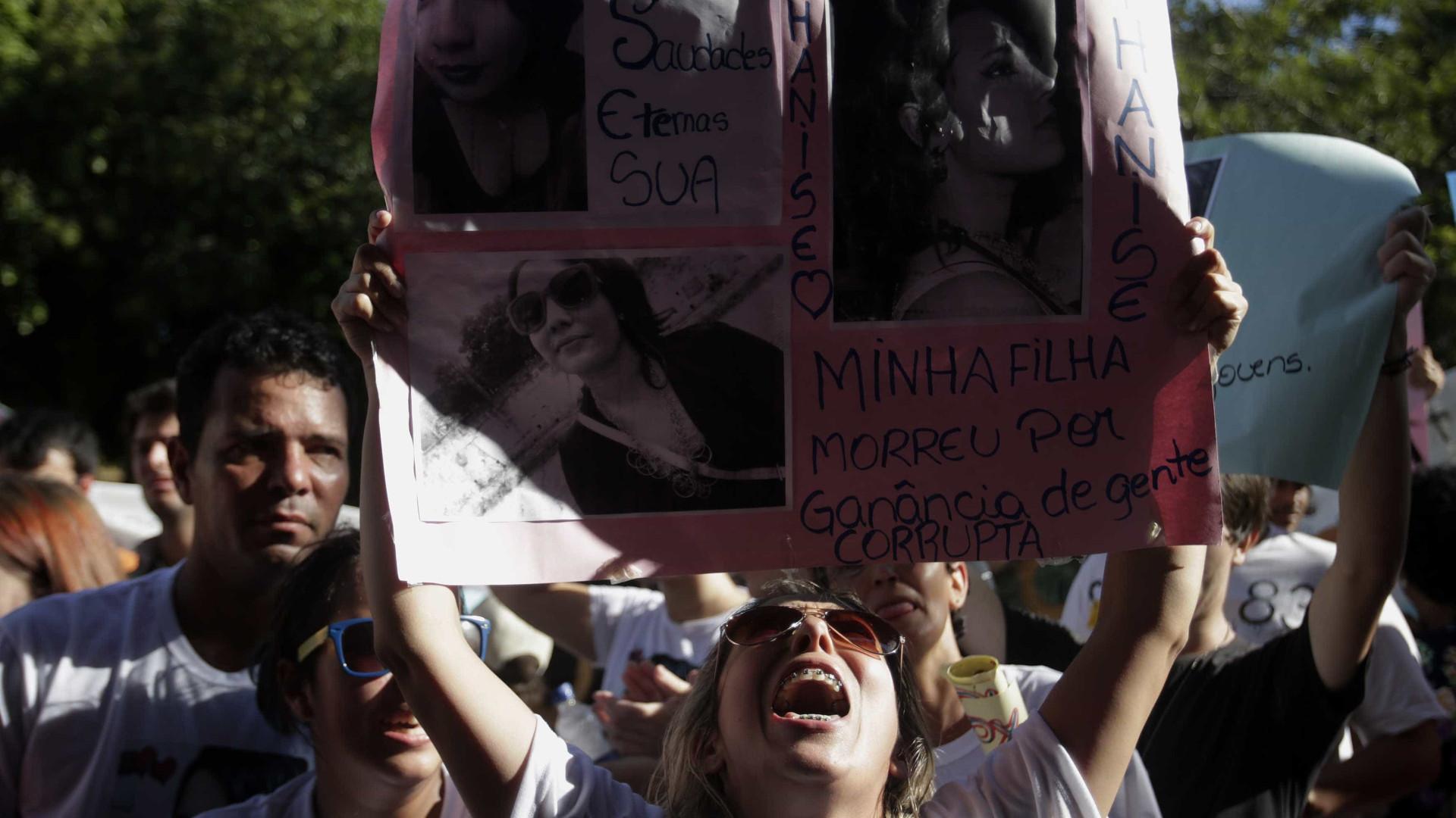 MPF defende júri popular para acusados por tragédia na Boate Kiss