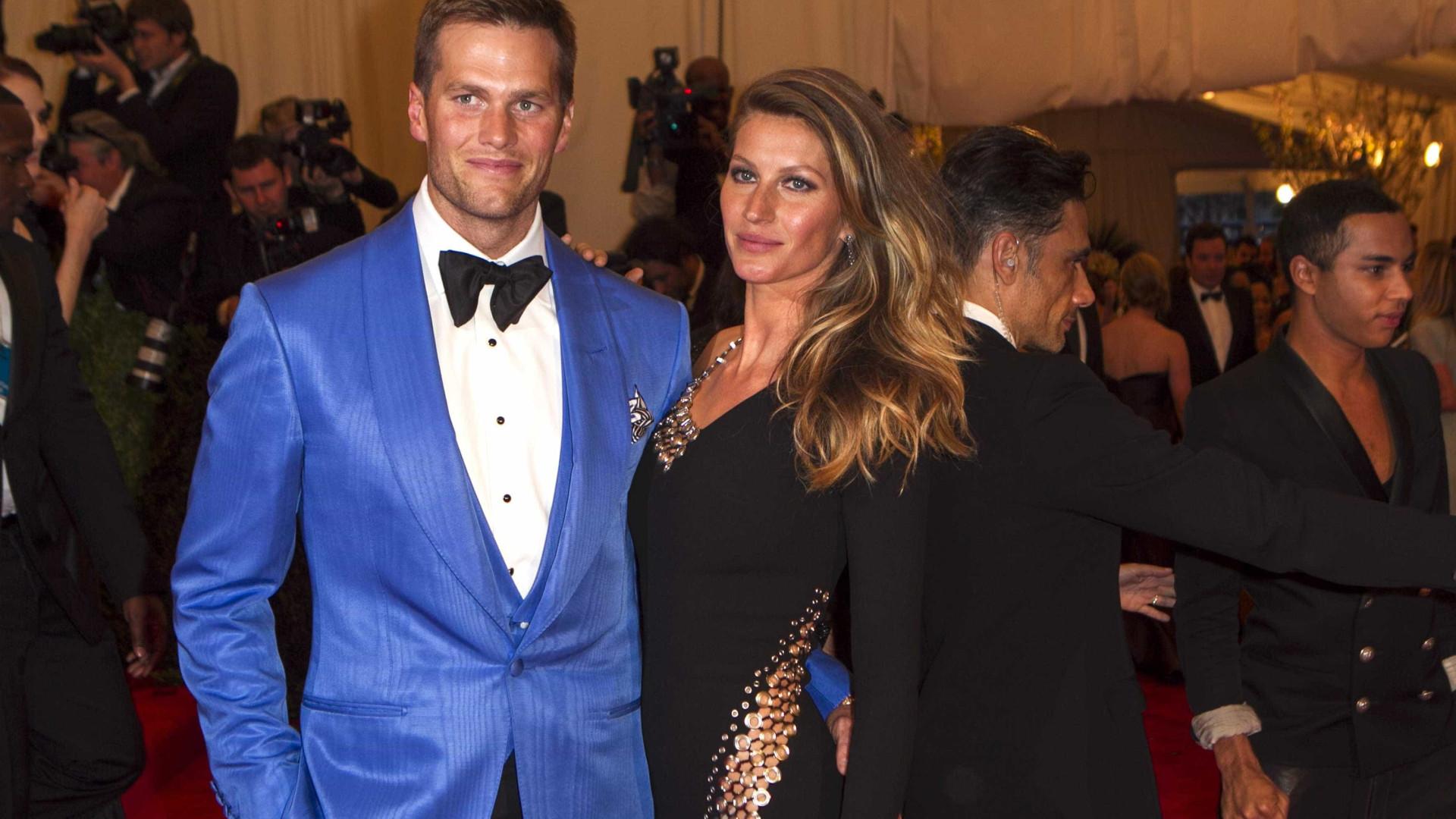 3 de agosto: aniversário de Tom Brady e estrelas da música e TV