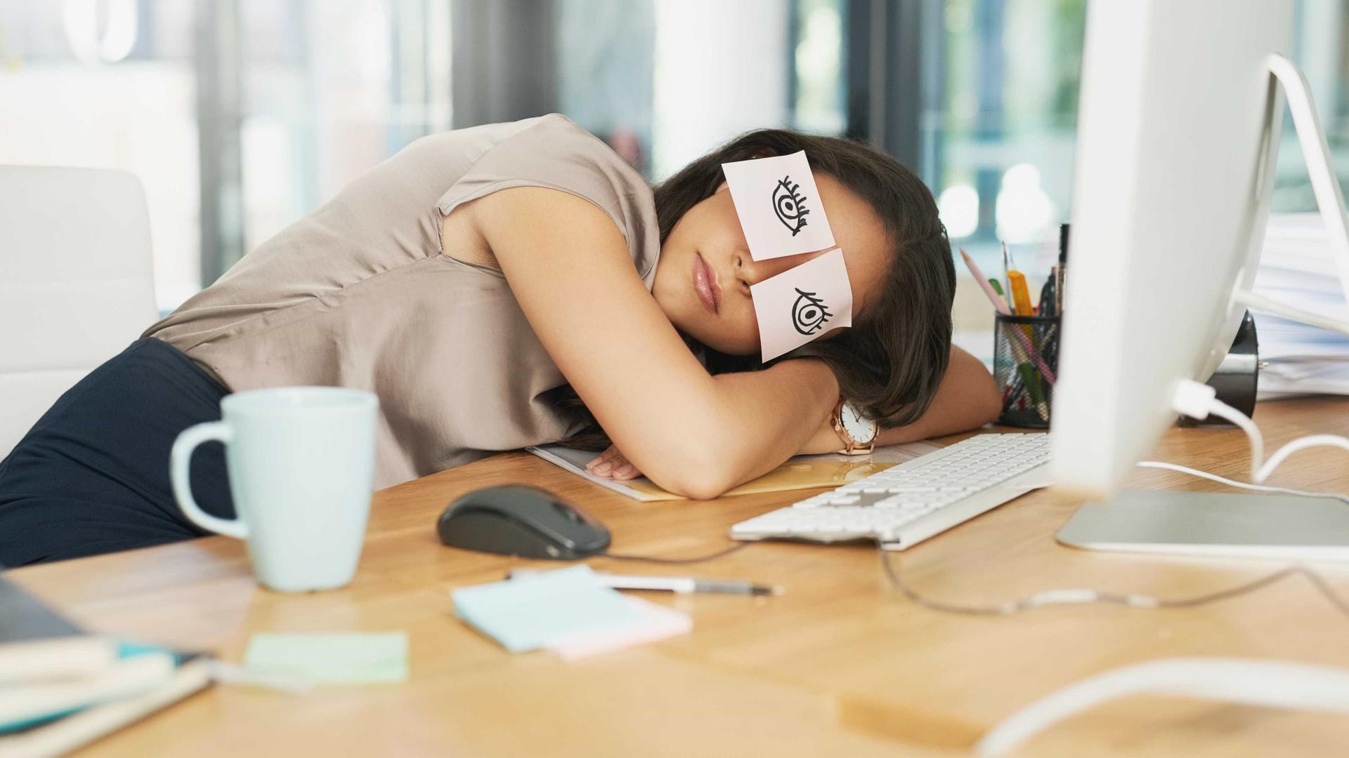Você sabe mesmo quantas horas deve dormir por noite?