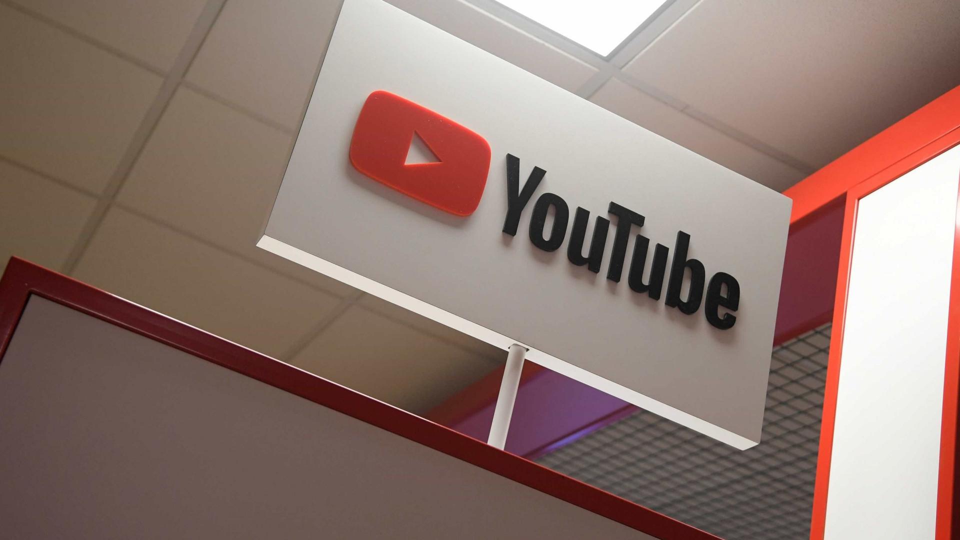 Depois da Netflix, YouTube baixa qualidade para evitar falhas na UE
