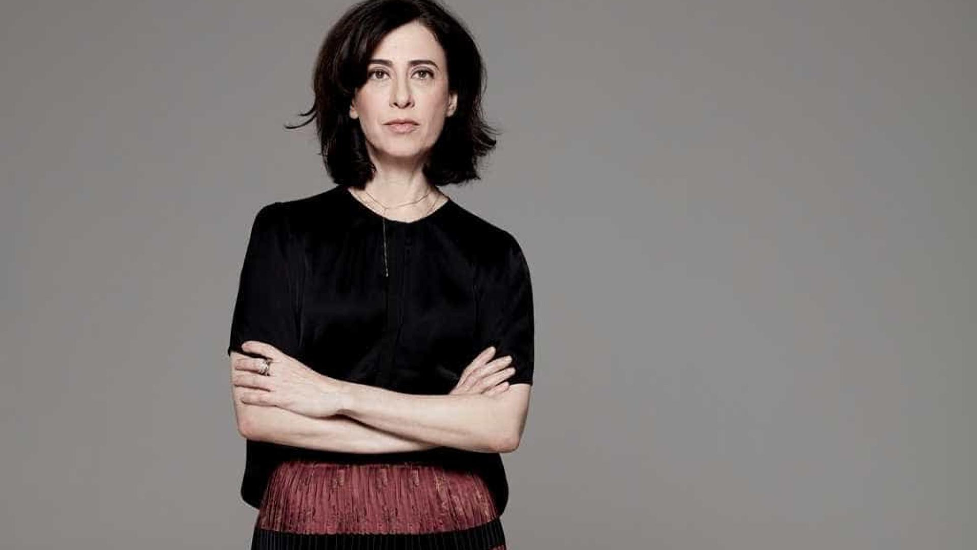 Fernanda Torres se diz 'cética sobre o futuro'