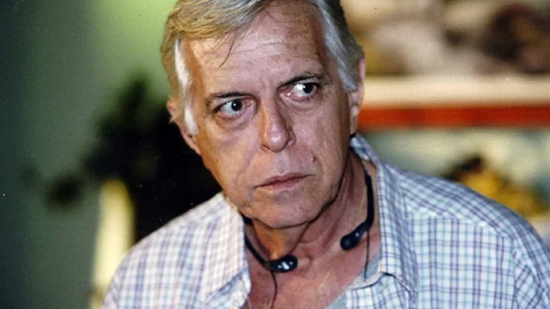 Ator e diretor Oswaldo Loureiro morre aos 85 anos