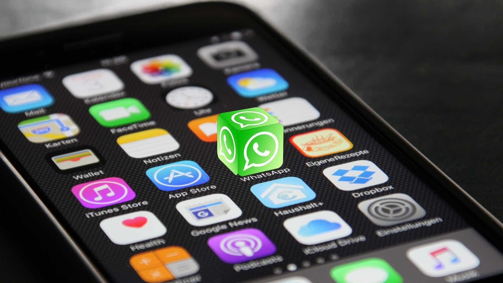Em breve, WhatsApp deve liberar chamada de voz e vídeo em grupo