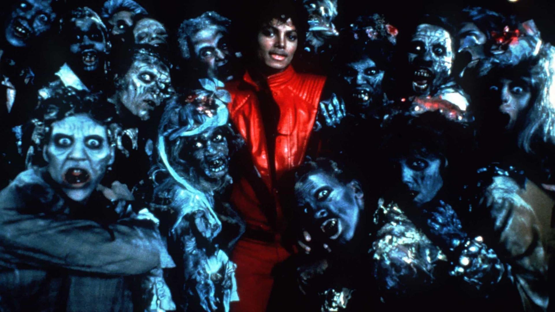 Michael Jackson: 10 anos sem o Rei do Pop