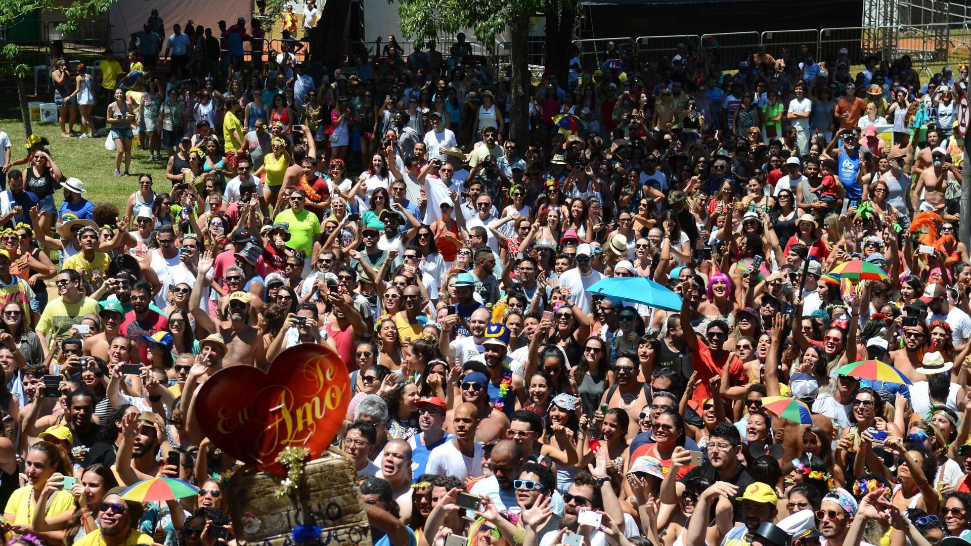 Ministério dos Direitos Humanos recebe 2,8 mil denúncias no carnaval