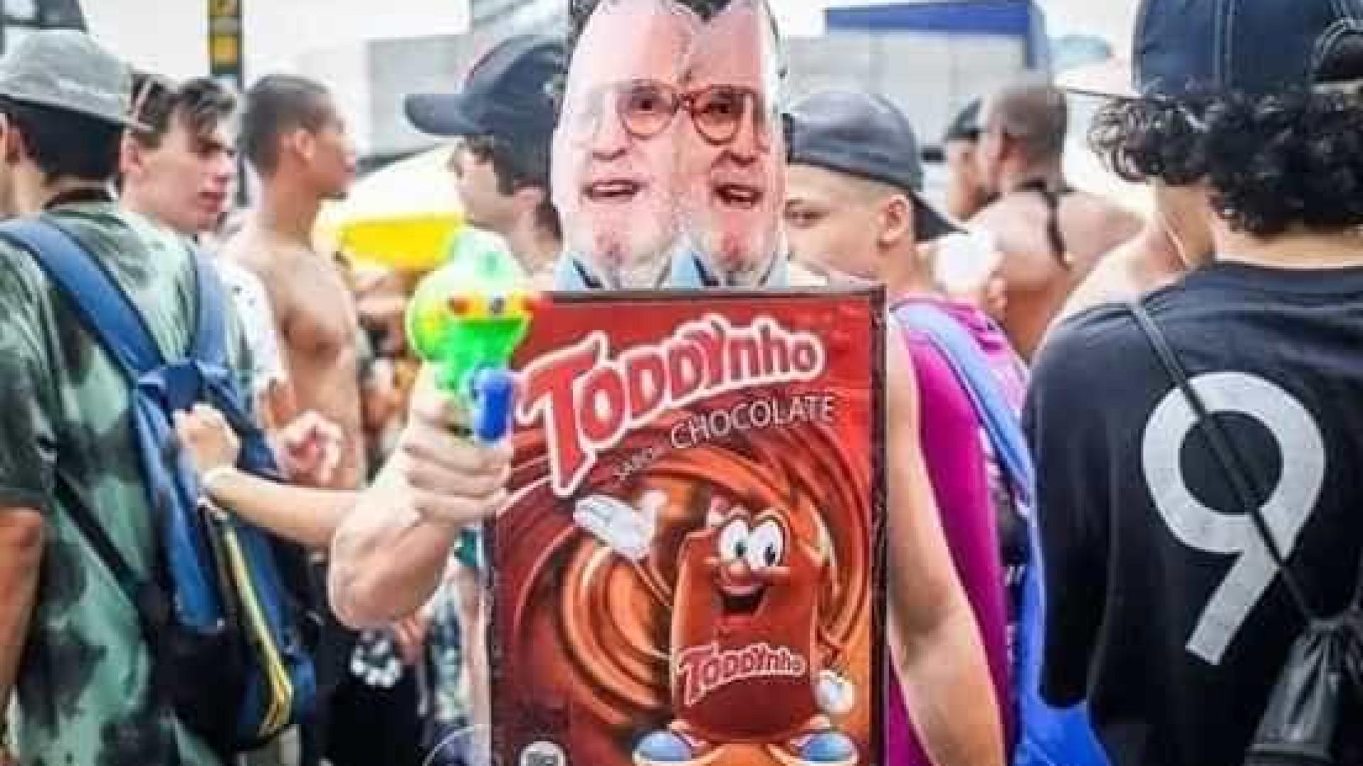 JoJo Todynho, Enem e The Voice: as melhores fantasias do carnaval 2018
