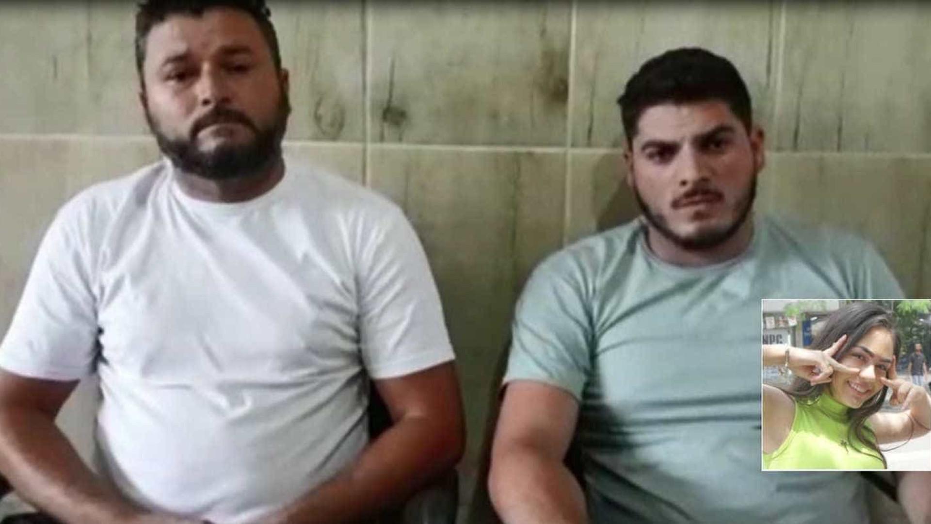 Suspeitos de matar youtuber dizem que atiraram para se defender