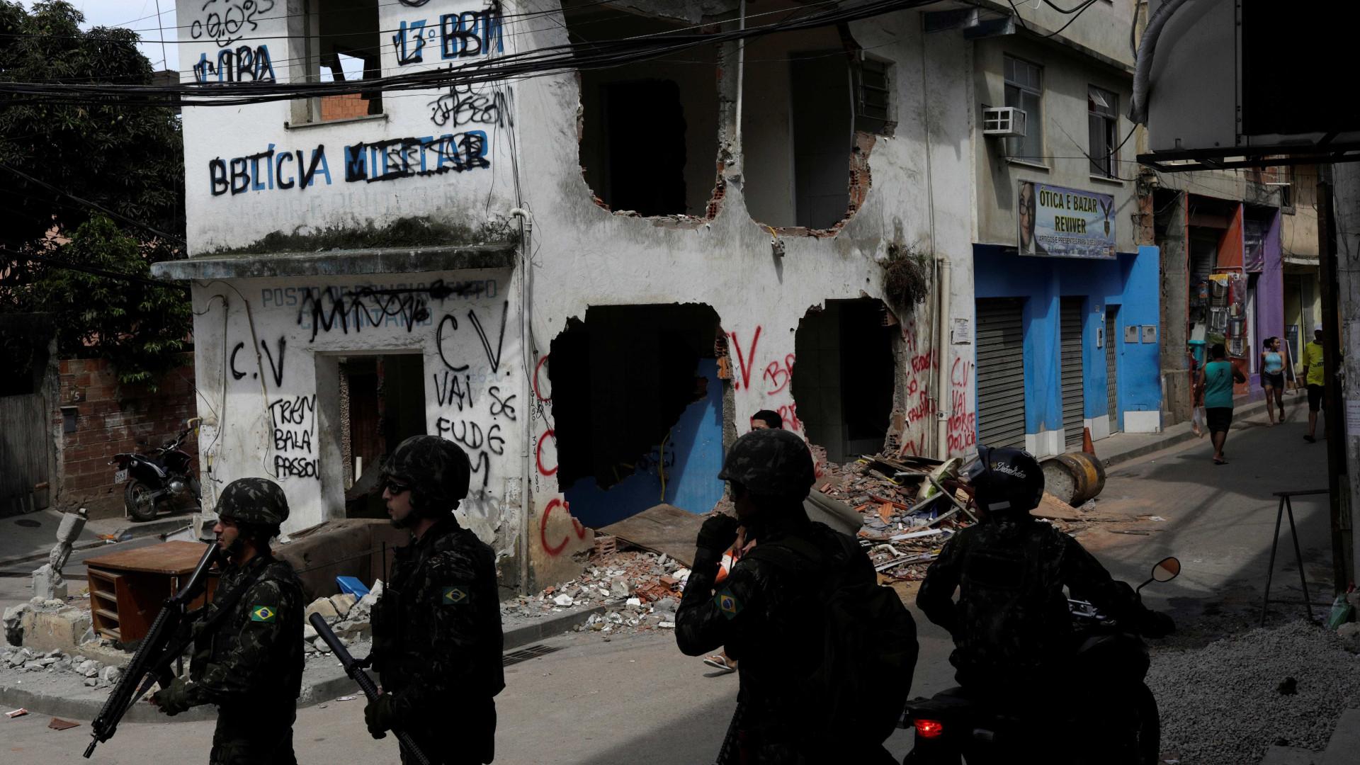 Saiba o que muda com a intervenção federal na Segurança do Rio