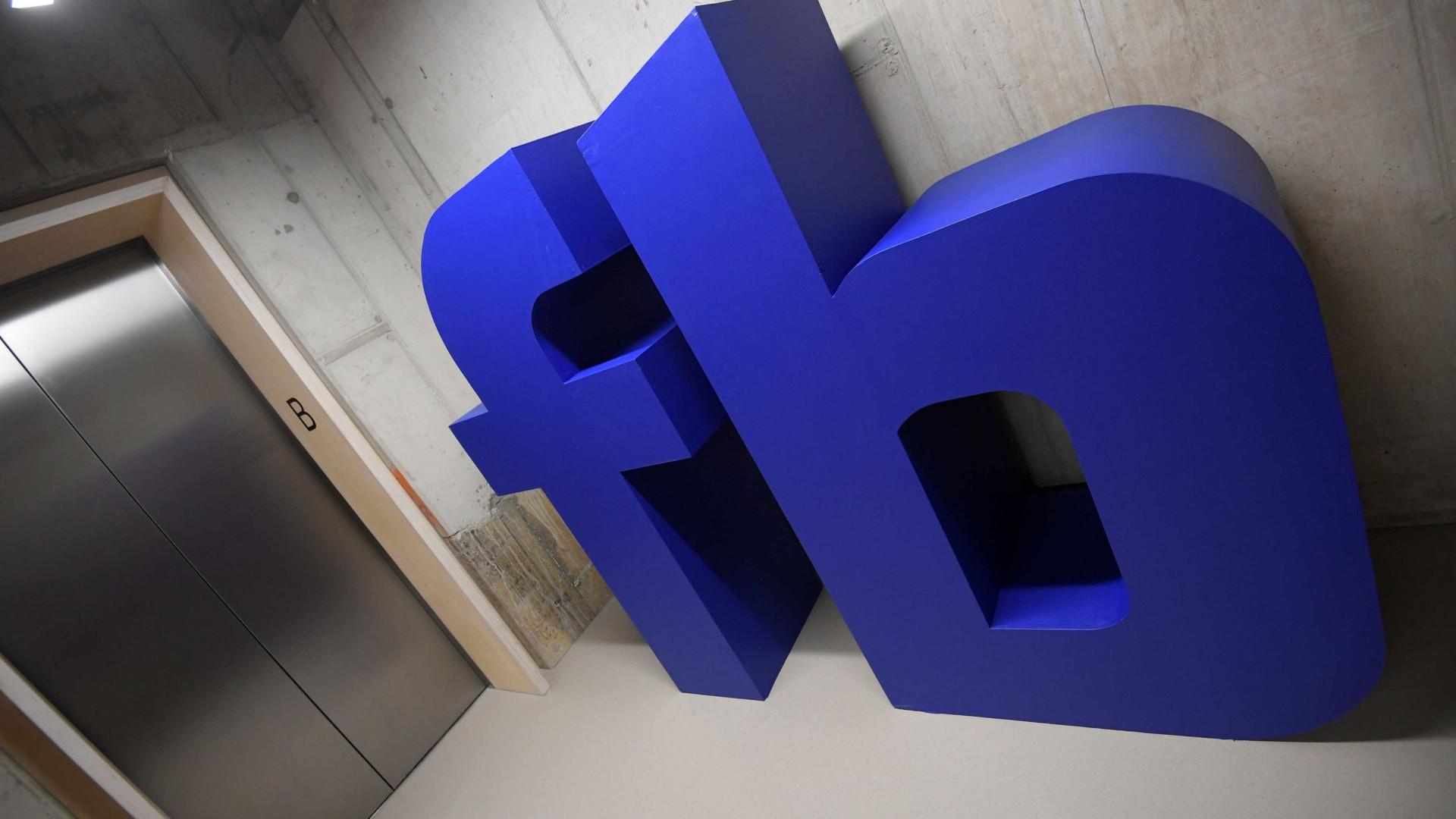 Facebook é acusado de discriminação racial por colaborador e candidatos