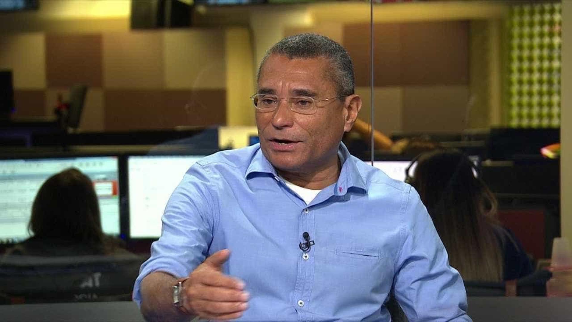 Comentaristas da SporTV saem em defesa de Casagrande em caso Neymar