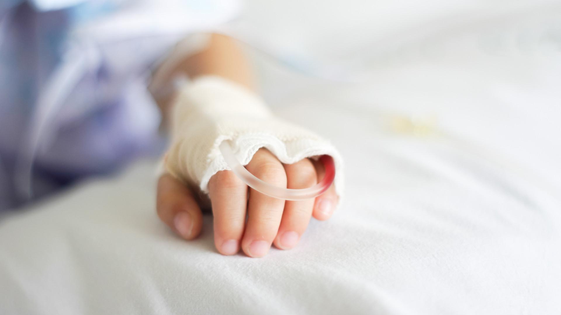 Ministério da Saúde monitora síndrome em crianças associada à covid-19