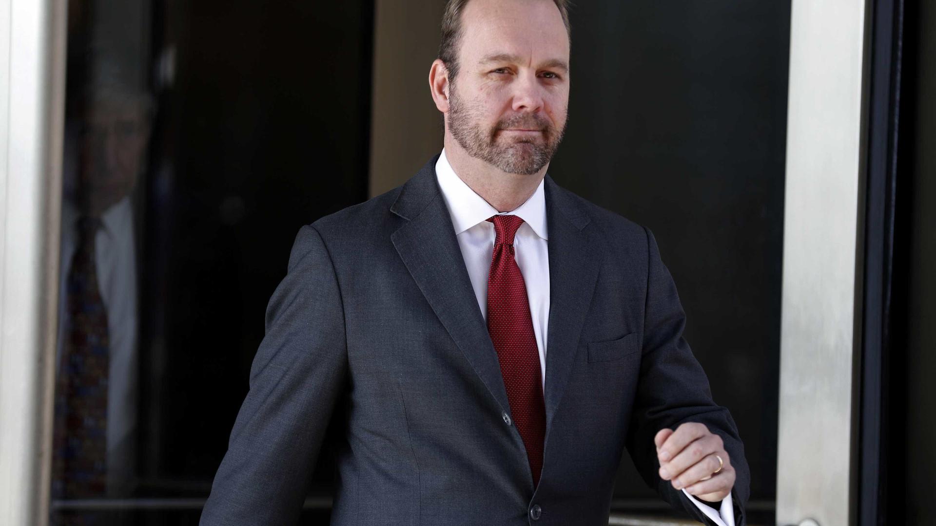 Ex-assessor de Trump se declara culpado no 'caso Rússia'