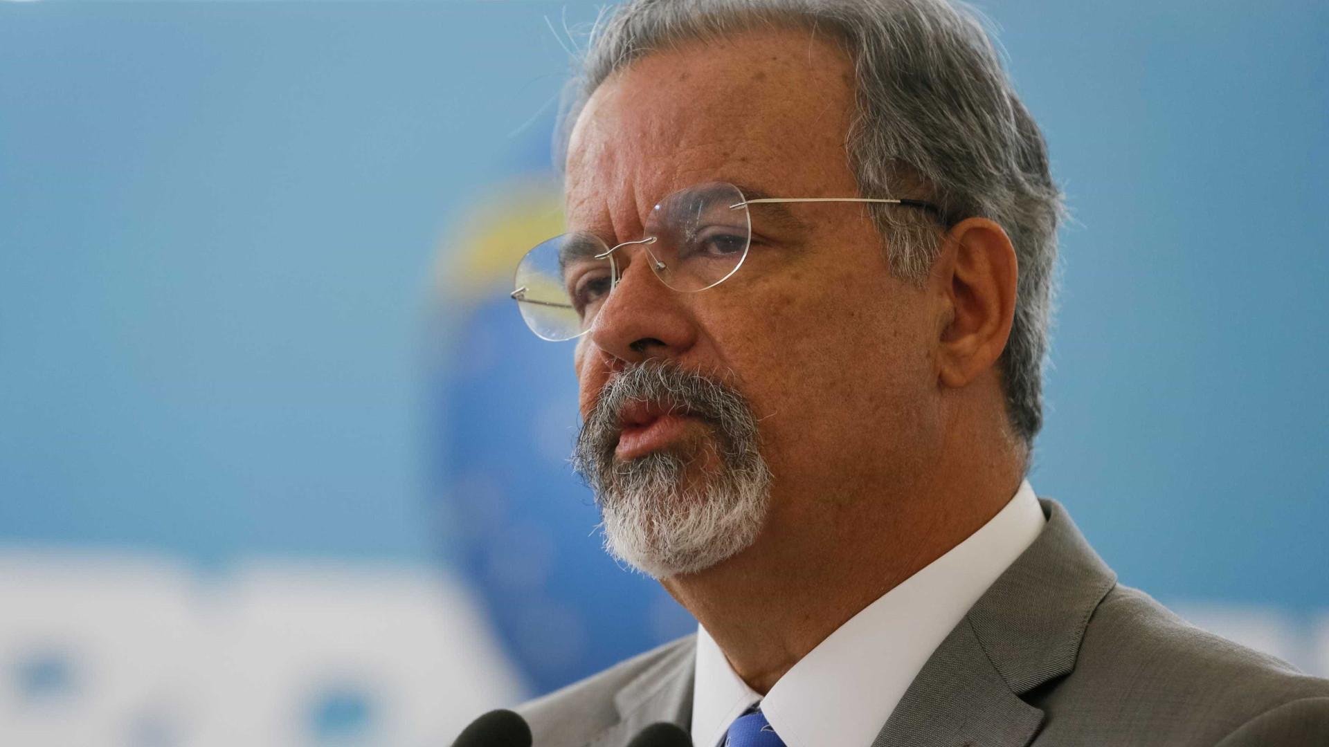 MP-RJ interpela ex-ministro sobre investigação da morte de Marielle