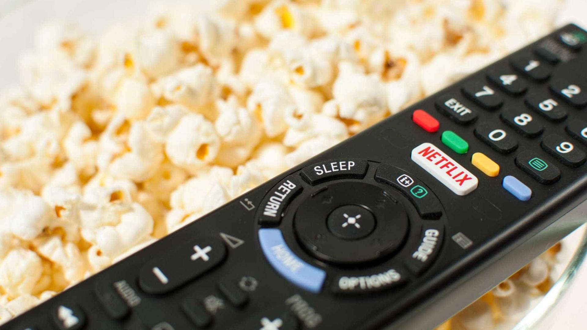 Novos rivais não afetarão a Netflix, diz estudo