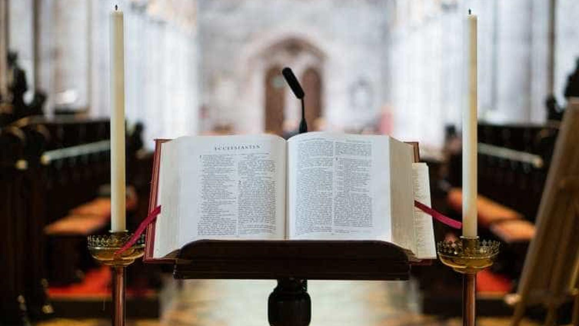 Receita de igrejas quase dobra e vai a R$ 24,2 bilhões