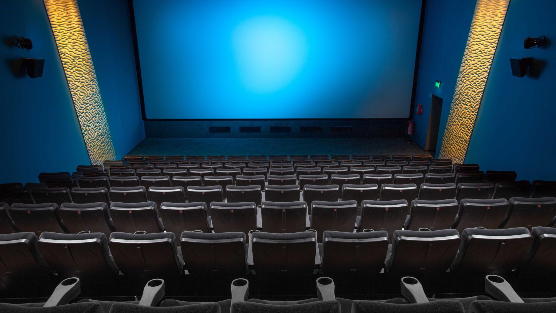 Brasil tem quase 600 salas de cinema fechadas por causa do coronavírus