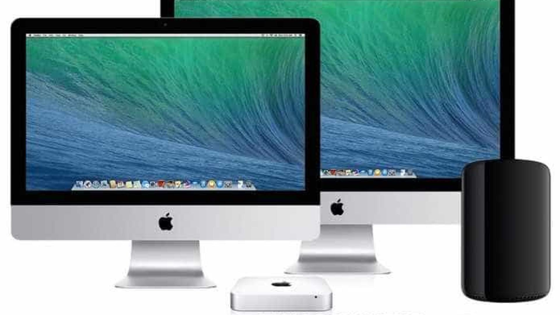 Novo iMac Pro pode chegar a custar R$ 98 mil no Brasil