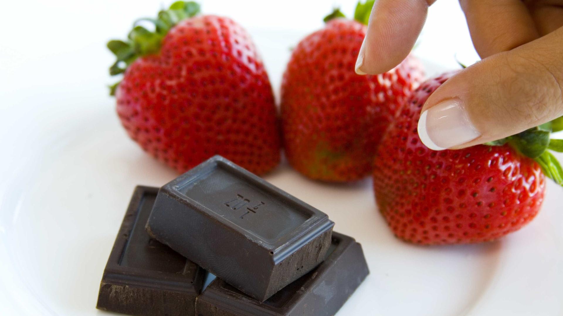 Veja alguns alimentos afrodisíacos que podem despertar a libido