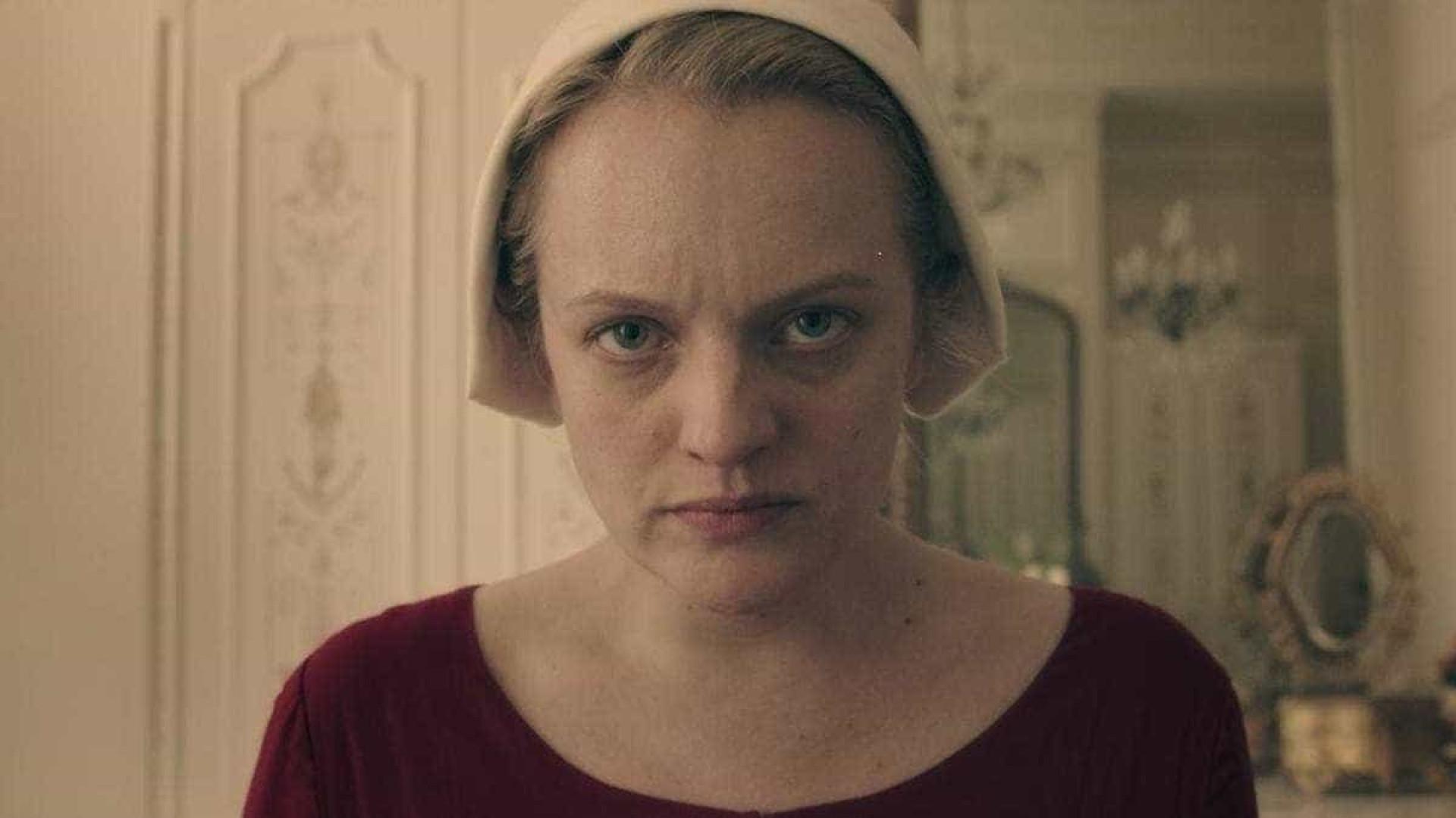Série 'The Handmaid's Tale' bate recorde negativo no Emmy e fica sem troféus