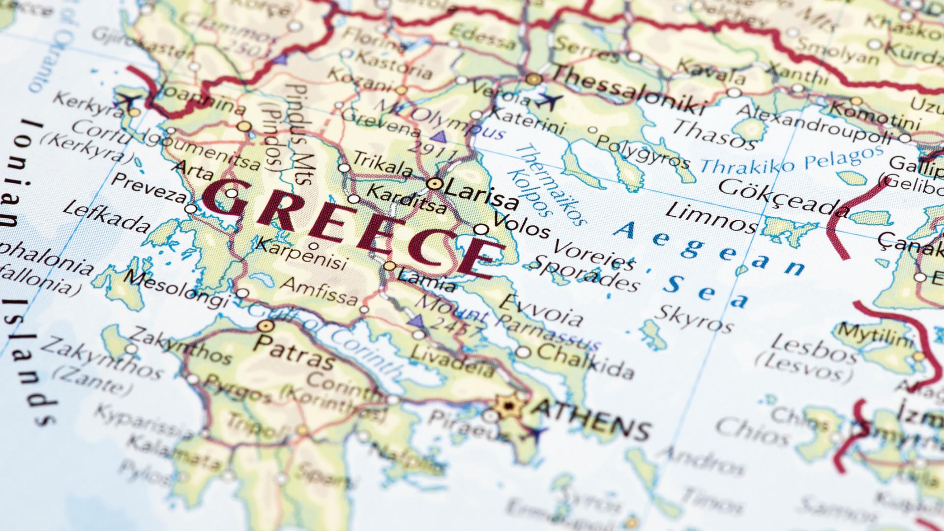 Brasil pede a Grécia dados de cinco navios suspeitos de vazamento