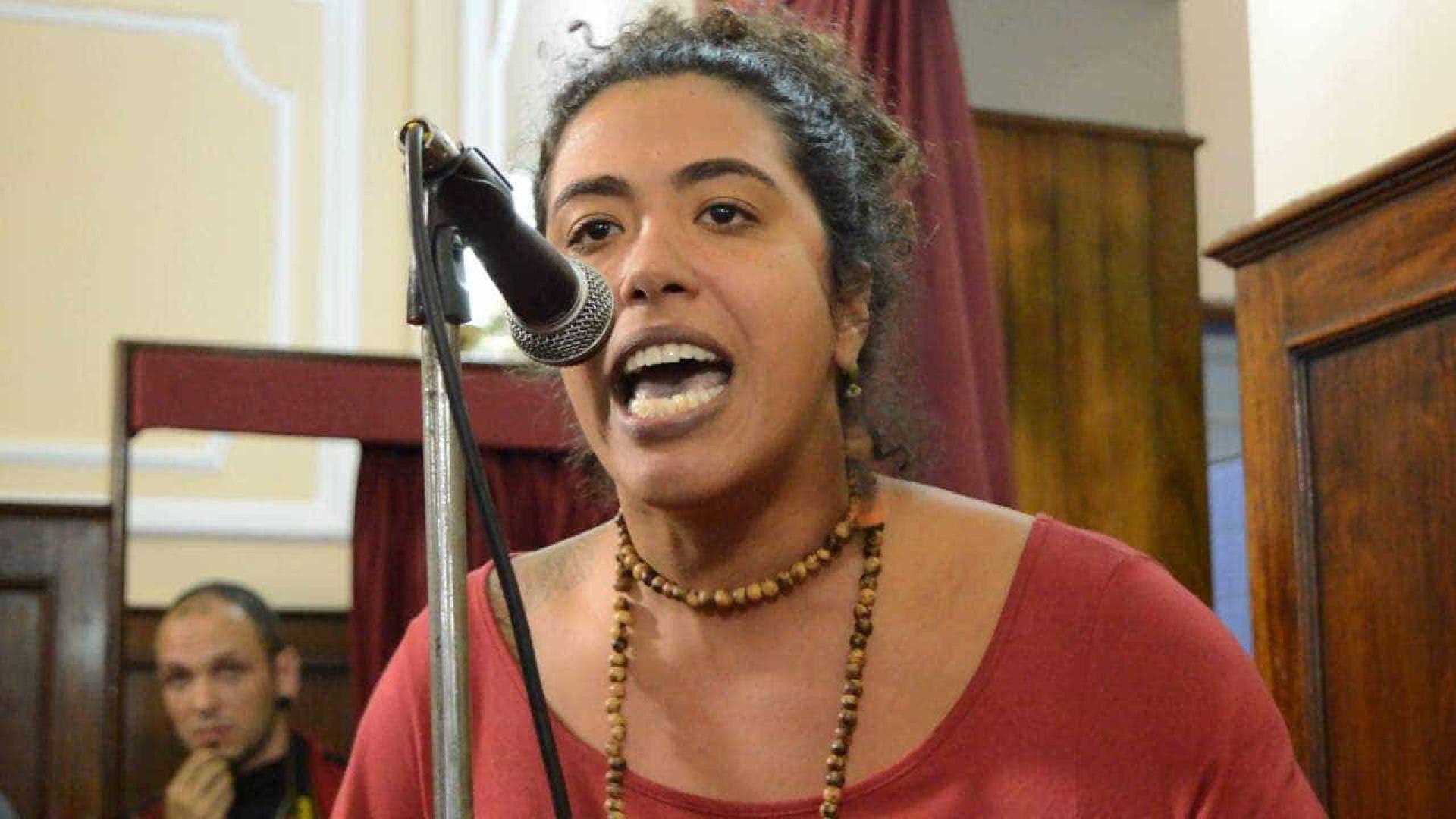Nos EUA, democratas atacam Bolsonaro e pedem proteção a Talíria Petrone