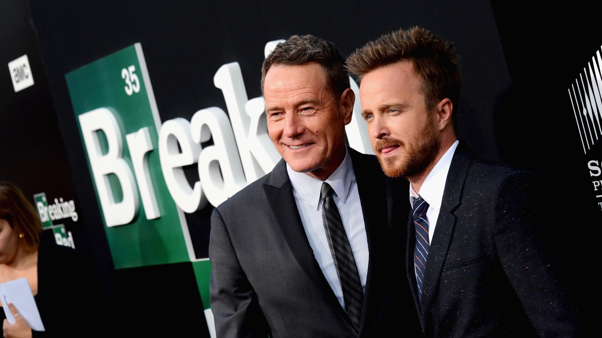 Netflix divulga teaser e título de continuação de 'Breaking Bad'