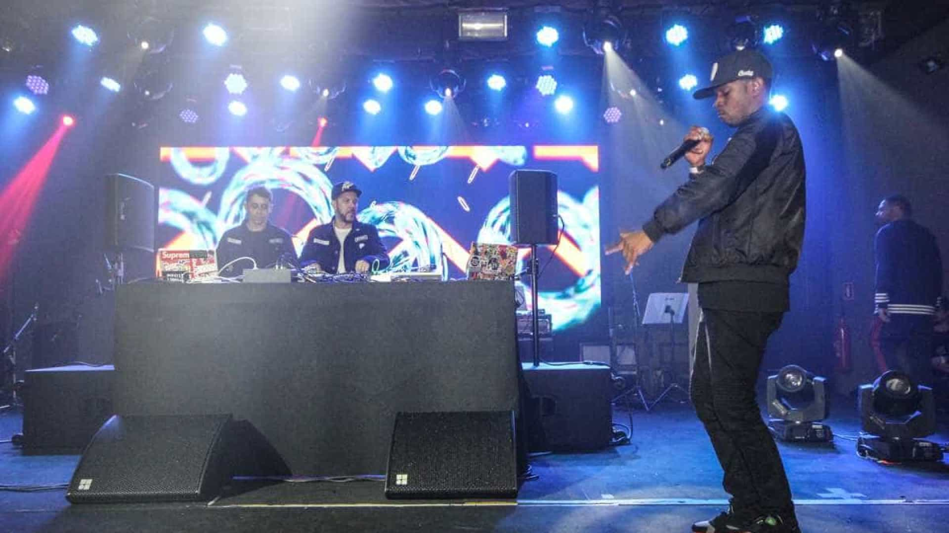 'O funk tem tudo para conquistar o mundo', diz DJ do Tropkillaz